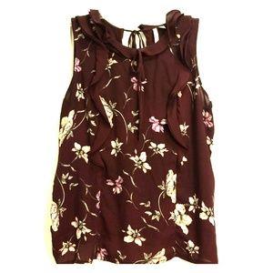 LC Lauren Conrad Shirt L